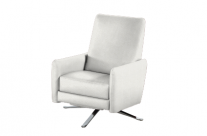 American Leather Recliner in fabric Sale Price: $999.00 + delivery