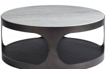 Universal Round Cocktail Table Sale Price: $695.00 + delivery